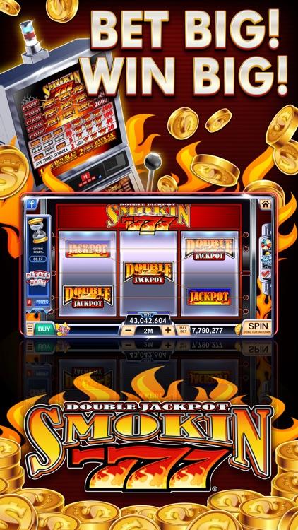 High Rollin' Vegas Slots screenshot-4