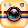 レトロなカメラ - iPhoneアプリ