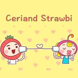 Ceriand Strawbi