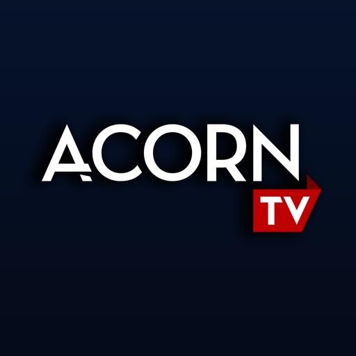 Acorn TV icon