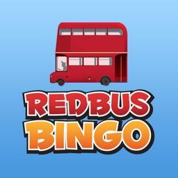 Red Bus Bingo - Real Money