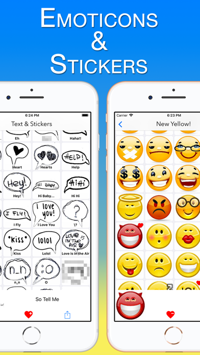 Emoticons for Chat & Messages | App Price Drops