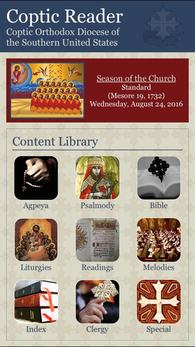 Coptic Readerのおすすめ画像1