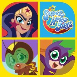 DC Super Hero Girls™
