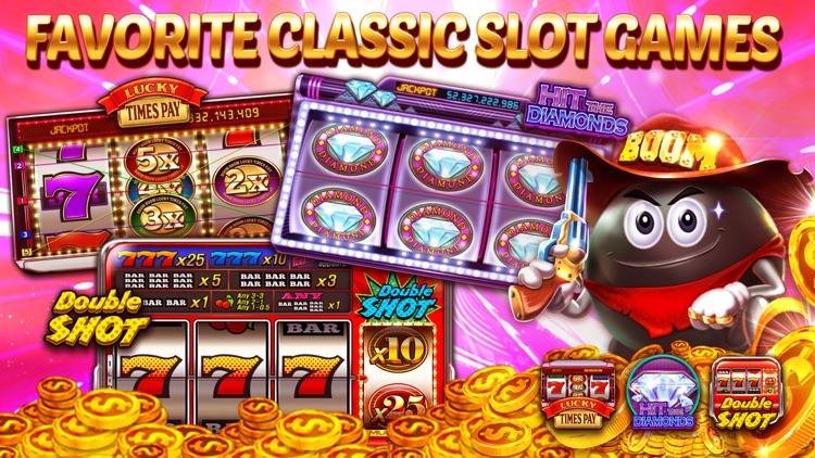 BoomBoom Casino - Vegas Slots screenshot-3
