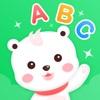 绿豆熊早教-专注幼儿英语启蒙识字乐园