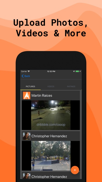 Own The Spot: Find Skate Spots screenshot-3