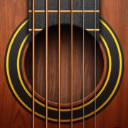 吉他 - 和弦、琴谱和游戏