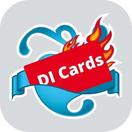 Di Cards By Horst Dieter Kaiser