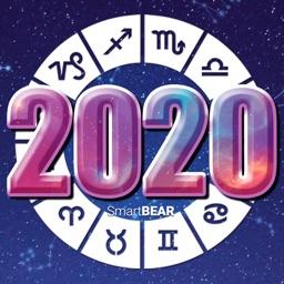 My daily horoscope 2020