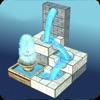 Flow Water 3D Puzzle
