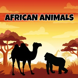 African Animals Simulator