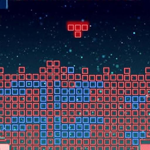 Head to Head Block Battle icon