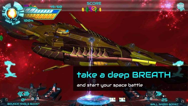 Spaceball Guardian screenshot-8