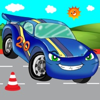 Cars Games For Learning 1 2 3 free Resources hack