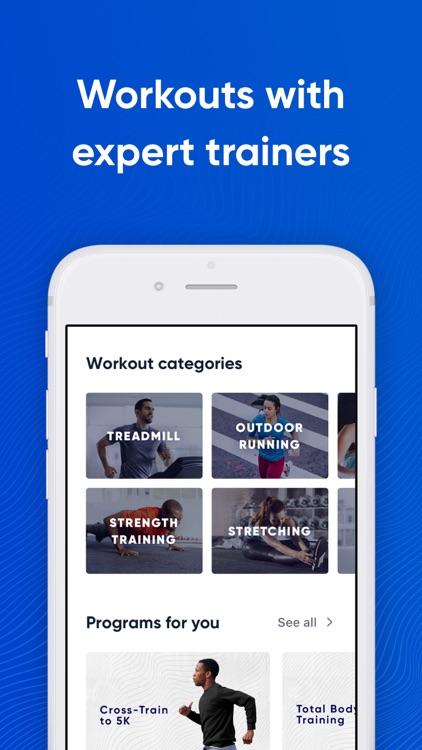 Aaptiv: #1 Audio Fitness App screenshot-3