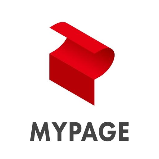 PASONA MYPAGE