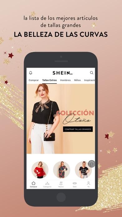 Descargar SHEIN-Fashion Online Shopping para PC
