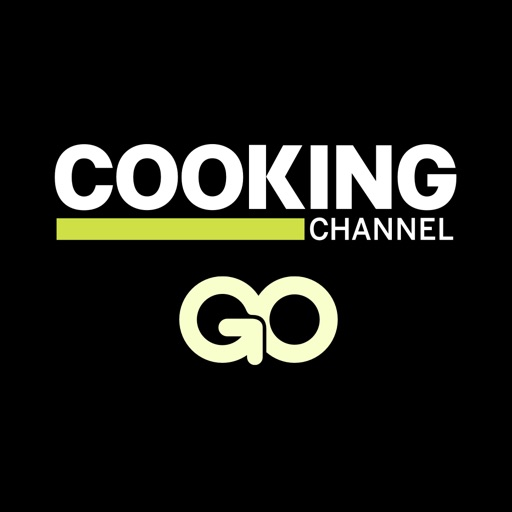 Cooking Channel GO by Television Food Network G P