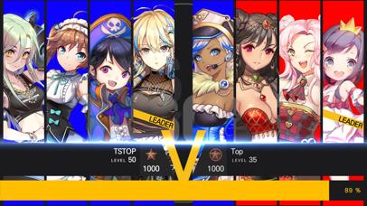 TAPSONIC TOP - Music Game screenshot 5