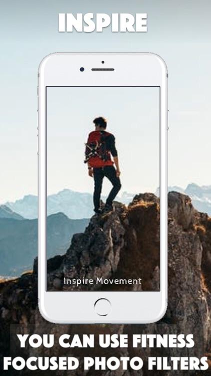 Stracker - Inspire Movement