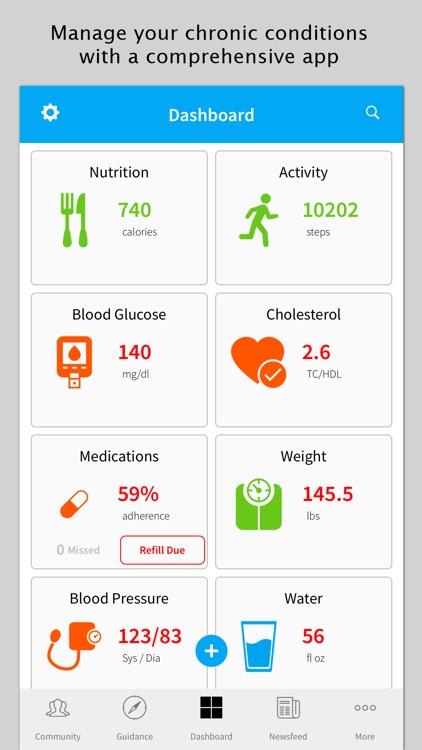 Wellocity Health screenshot-0