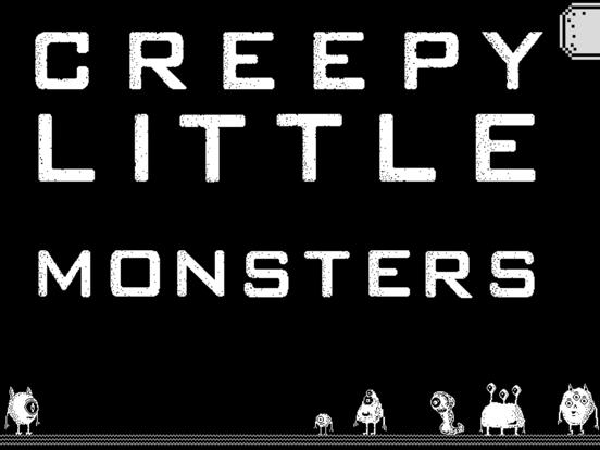 Creepy Little Monstersのおすすめ画像2