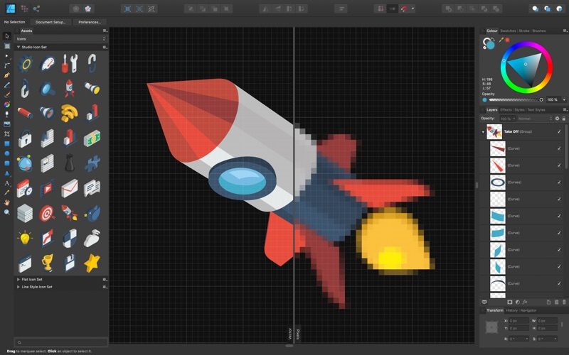 Affinity Designer APK for Android - Download Free [Latest Version +