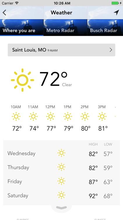 BaseballStL St. Louis Baseball screenshot-3
