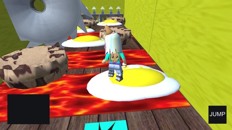 Escape Grandma Cookie Swirl M screenshot-4