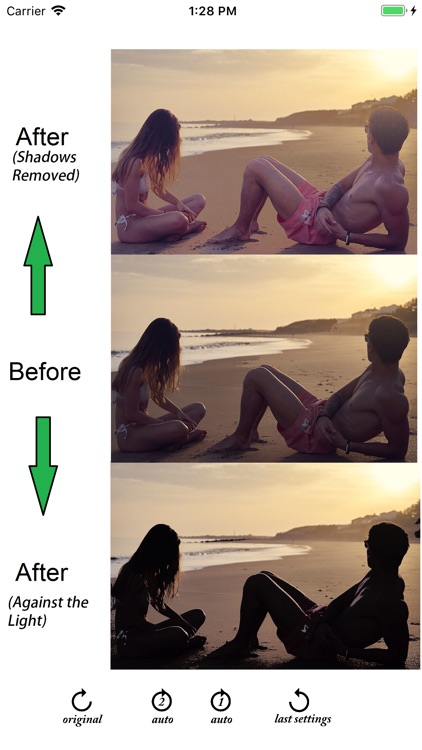 Shadow Remover Photo Editor