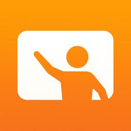 Ícone do app Sala de Aula