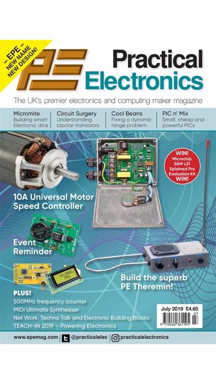 EPE Magazine