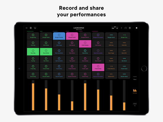 Launchpad: Make & Remix Music