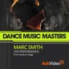 Mark Smith - Live Performance