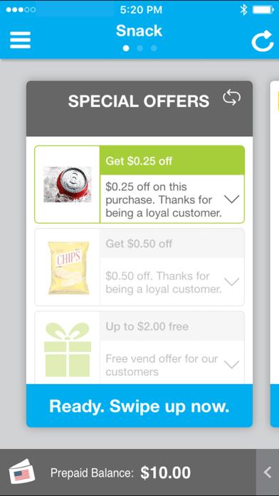 PayRange by PayRange Inc  (iOS, United States) - SearchMan