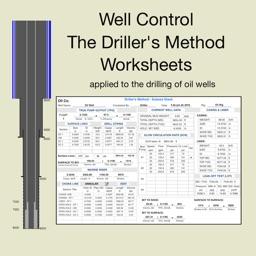 Driller's Method Worksheets