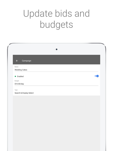Screenshot of Google Ads: Grow Your Business