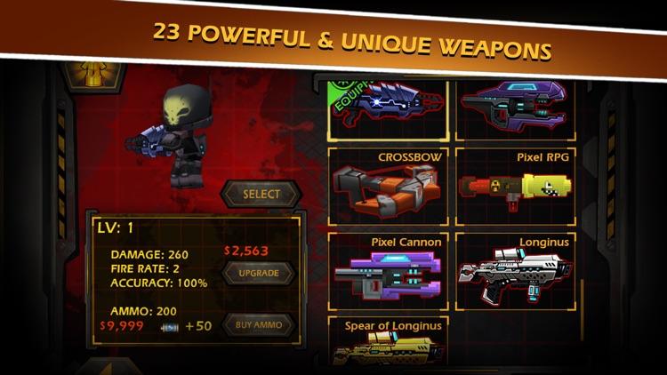 Call of Mini™ Zombies screenshot-4