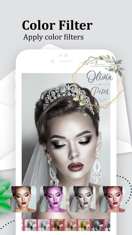 Invitation Maker Card Creator screenshot-3