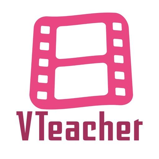 VTeacher Livcas(ブイティーチャーリブキャス)