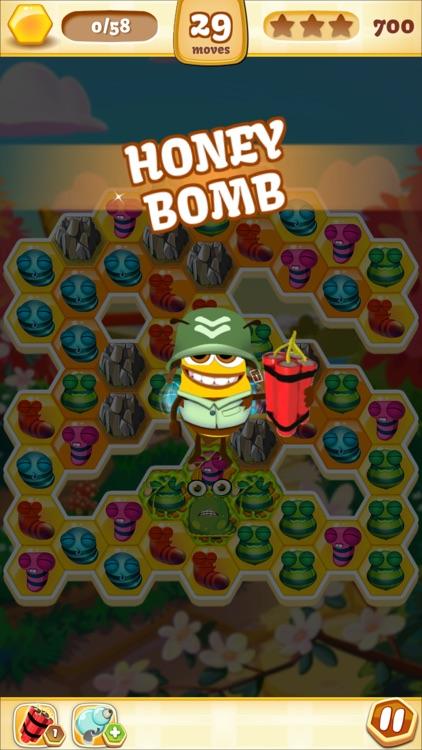 Bee Brilliant screenshot-3