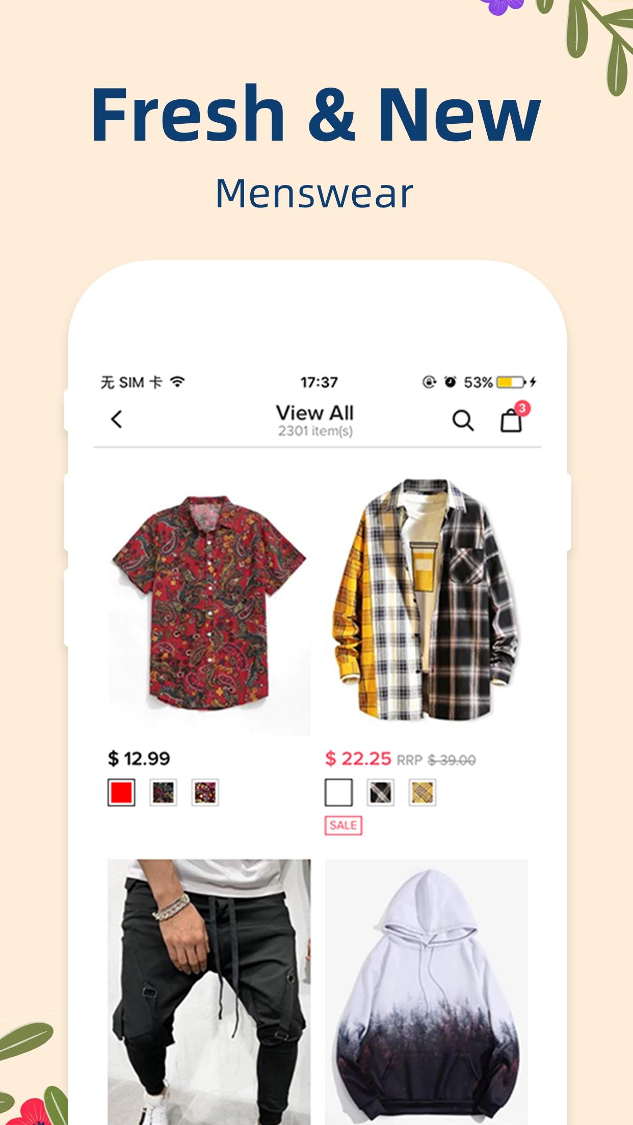 ZAFUL - My Fashion Story Screenshot