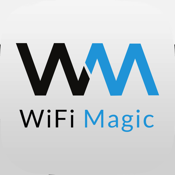 WiFi Magic by Mandic - Passwords icon