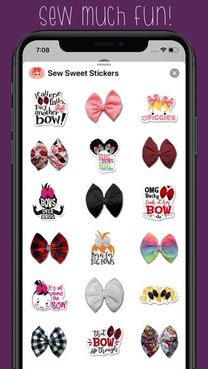 Sew Sweet Little Boutique screenshot-4