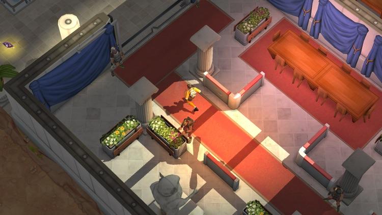Space Marshals screenshot-0