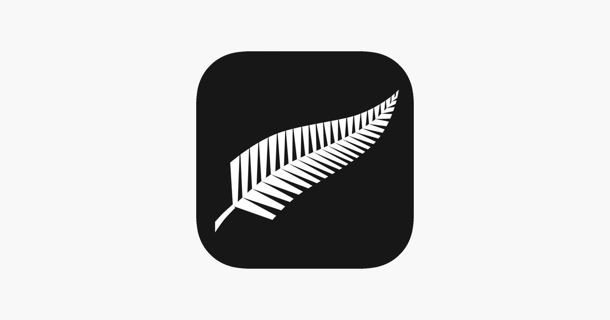All Blacks Official on the App Store