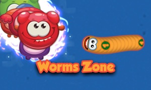 WormsZone.io - Hungry Snake