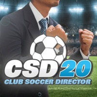 Club Soccer Director 2020 free Coins hack