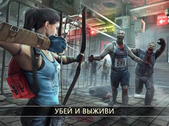 Скачать DEAD TRIGGER 2: шутер с зомби